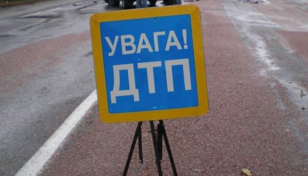 На Киевщине в ДТП погибли пять человек