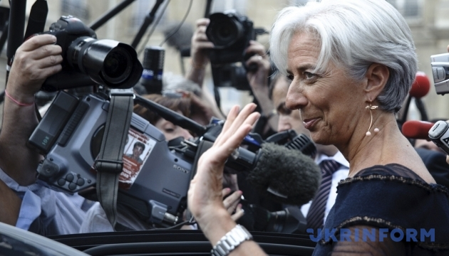Сьогодні директор МВФ постане перед трибуналом