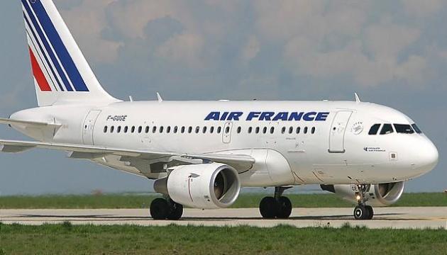 Отмена полетов в Тегеран: к British Airways присоединилась Air France
