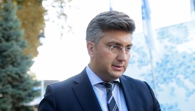 ЄП готовий допомогти з виборами на окупованому Донбасі - Пленкович
