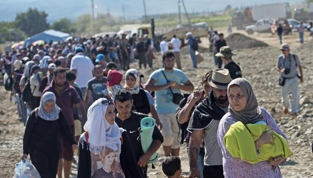 Данія пропонує змінити світову систему міграції