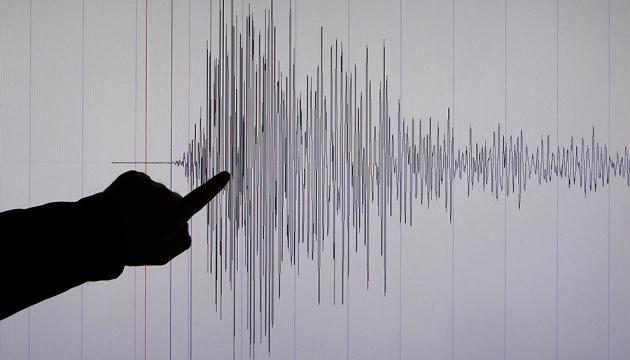Біля узбережжя Індонезії стався потужний землетрус