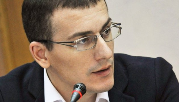 Serhiy Tomilenko becomes chairman of Ukraine's National Union of Journalists