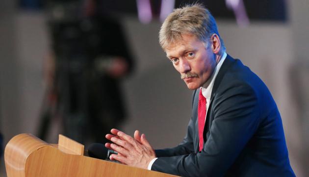 Робота така: Пєсков прокоментував слова Путіна про