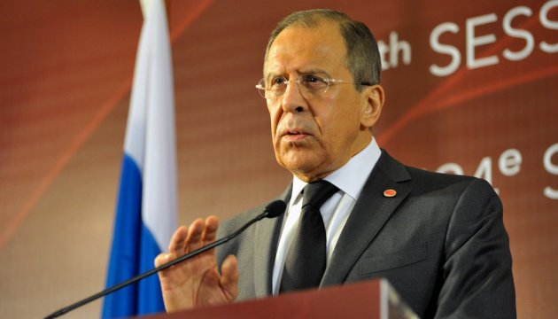 Russian Foreign Minister admits possibility of exchange of Sentsov, Klykh, Sushchenko