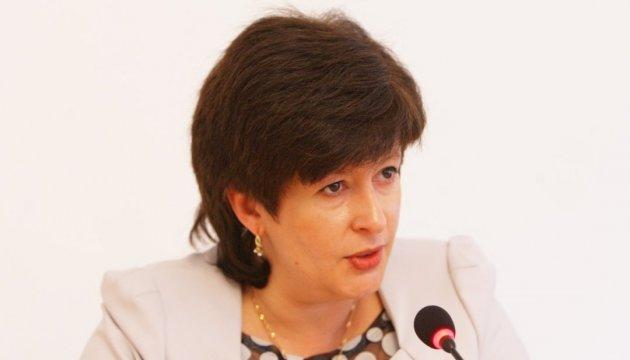 Омбудсмен Росії досі не відповіла на запит щодо Курбедінова - Лутковська