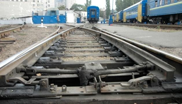 Под Киевом поезд сбил чемпионку Украины по боксу