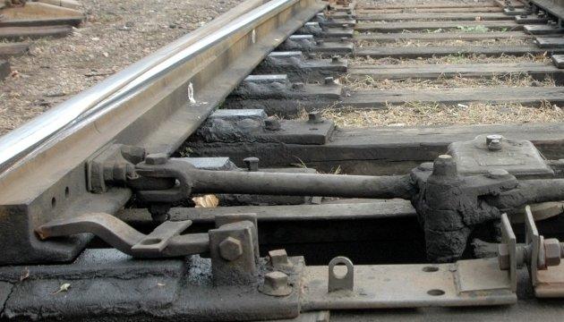 Боевики на перегоне Светланово-Шипилово обстреляли железнодорожников