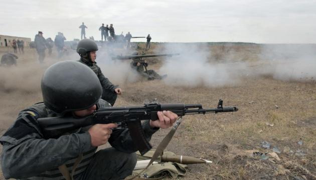 В Пісках під Донецьком триває бій - ЗМІ