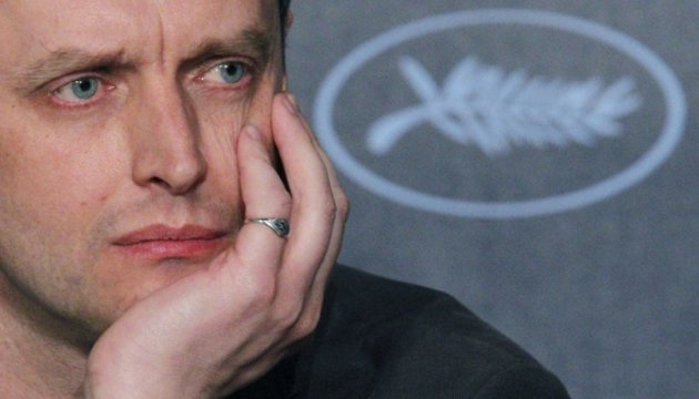 Ukraine's Sergei Loznitsa wins best director award at Cannes Film Festival