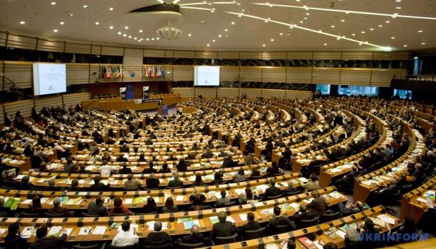 Сесія Європарламенту розпочалася з вшанування жертв Чорнобиля