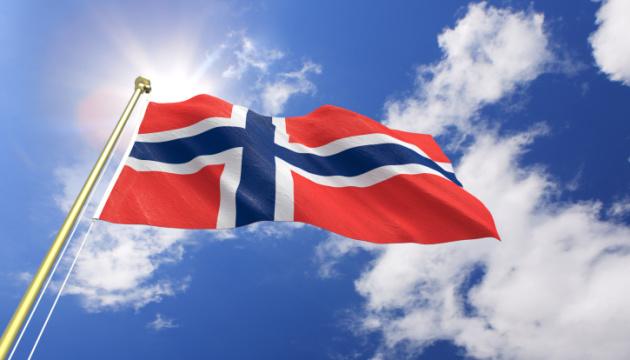 Норвегия заинтересована больше инвестировать в Украину – глава МИД