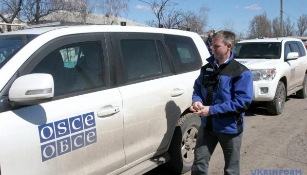 L'OSCE: la disparition des réseaux de communication mobile provoque la panique sur les territoires occupés