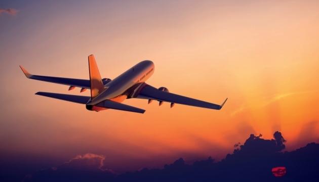 Державіаслужба оприлюднила список нових маршрутів для авіакомпаній