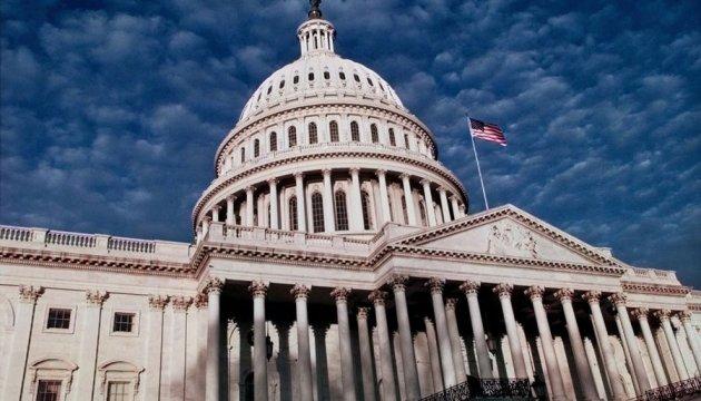 Сенат США одобрил выделение $500 млн и летальное оружие для Украины