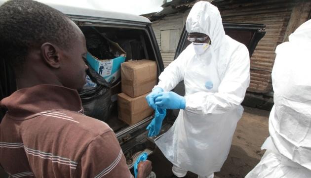 В Конго число заболевших лихорадкой Эбола превысило две тысячи