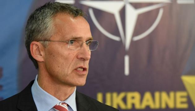 Позиція НАТО на підтримку України залишається непохитною – Столтенберг
