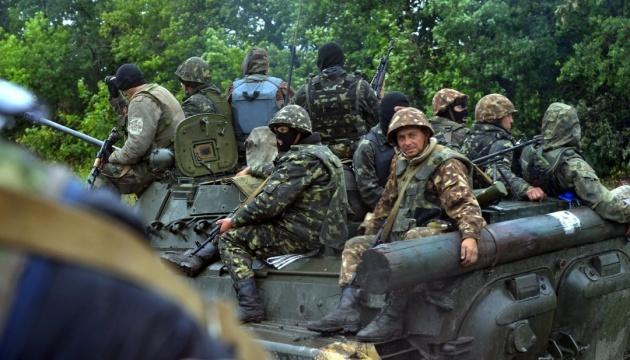 В Украине сегодня День Сил специальных операций ВСУ