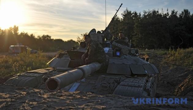 Боевики перебрасывают под Горловку «Гвоздики» - Тымчук