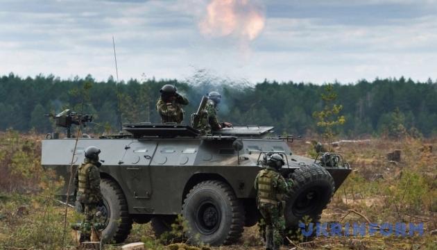 НАТО проведе у Європі найбільші навчання з часів