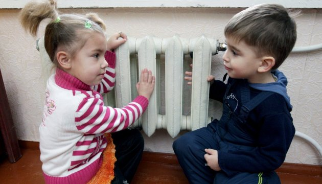 Housing central heating season ends on April 4 in Kyiv
