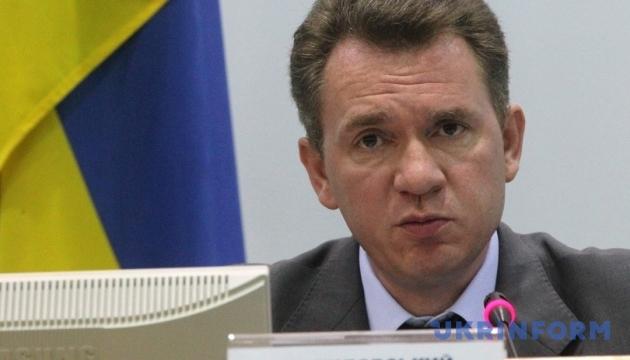 До выборов на Донбассе надо урегулировать вопрос безопасности – Охендовский