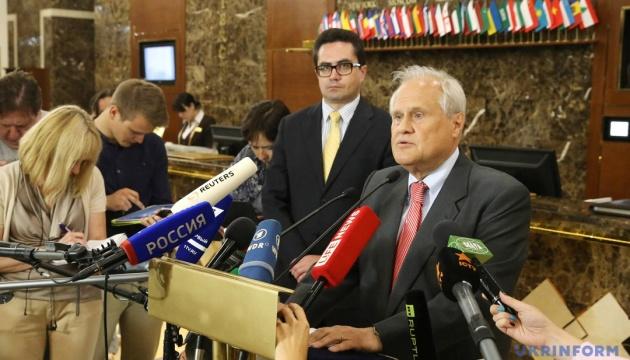 Пункти пропуску з Луганська можуть відкрити для авто - Сайдік