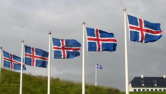 Ісландія призупинила контакти з Росією та оголосила бойкот ЧС-2018
