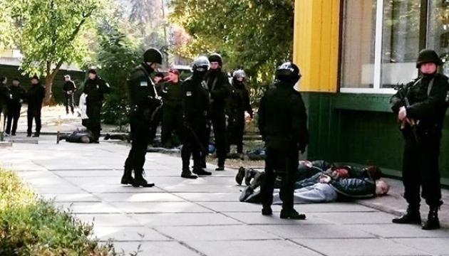 У Москві затримали одного з керівників Об'єднання українців Росії