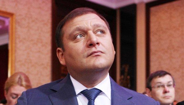 Добкин заявил, что Новинский внес за него часть залога
