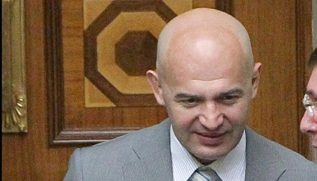 Judicial reform to be debated January 28 - MP Kononenko