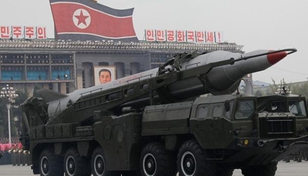 Пхеньян заявив, що воднева бомба вже на озброєнні - ЗМІ