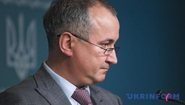 СБУ розслідує 8 справ стосовно колишніх мерів-сепаратистів на Донбасі - Грицак