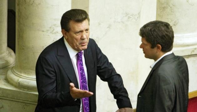 Одеський суд скасував відмову в реєстрації партії Ківалова