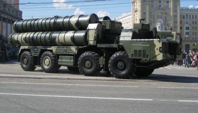 У Росії кажуть, що Іран відкликав позов про С-300