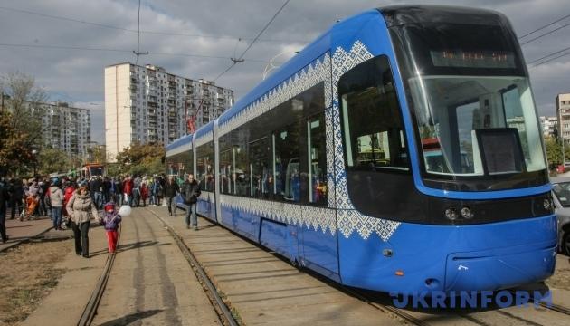 Польський виробник трамваїв може відкрити підприємство в Україні