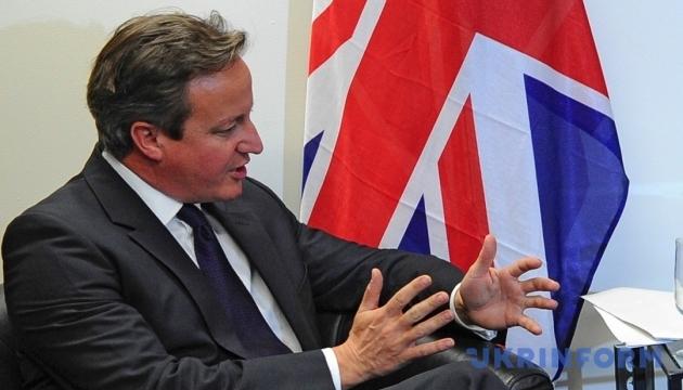 Brexit: Британия будет договариваться только на своих условиях