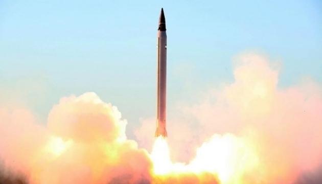 Іран назвав ракету нового типу на честь убитого генерала Сулеймані