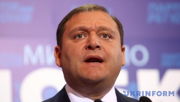Харьковский Оппоблок таки не пустили на выборы. Добкин грозит Генпрокуратурой