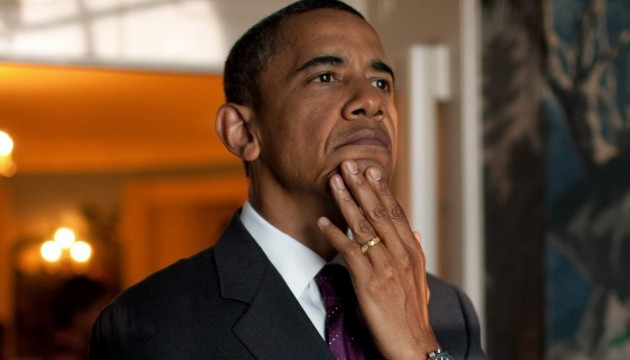 Обама пішов у мечеть: до лідерів мусульман США