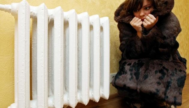 В Запорожье более 400 домов не готовы к отопительному сезону