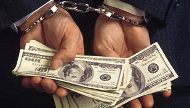 Про корупцію правоохоронцям повідомляють лише 1% українців - Transparency