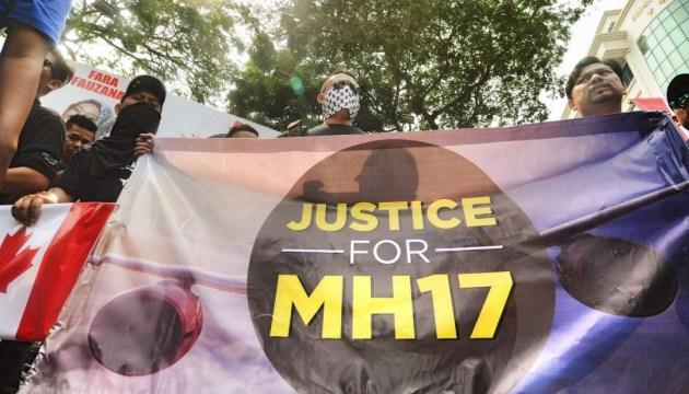 President Poroshenko, Dutch PM Rutte coordinate actions to investigate MH-17 crash
