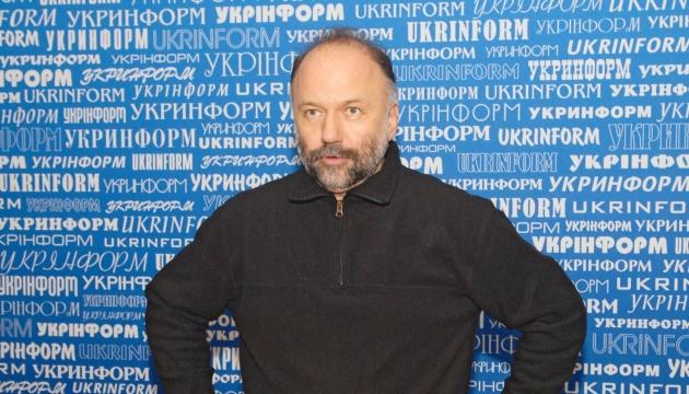 Андрей Курков возглавил украинский ПЕН-клуб