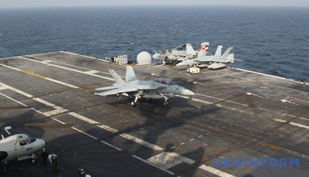 США могут отправить к Корейскому полуострову два авианосца - СМИ
