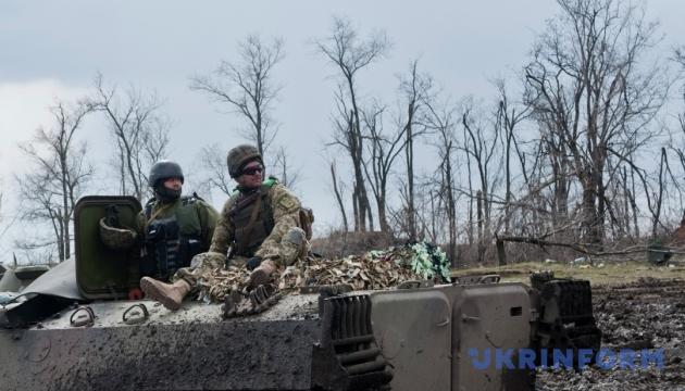 Під Трьохізбенкою поранено комбрига 92-ї бригади