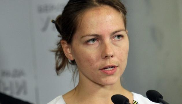 Russland verhängt Einreiseverbot für Sawtschenkos Schwester bis 2020