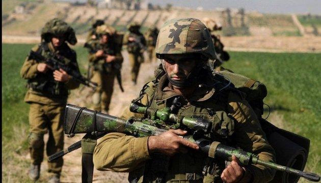 Ізраїль вдарив по військовому табору сил Асада на спірній території - ЗМІ