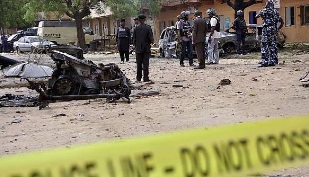 У Нігерії чотири смертниці підірвали себе біля житлового будинку, є жертви