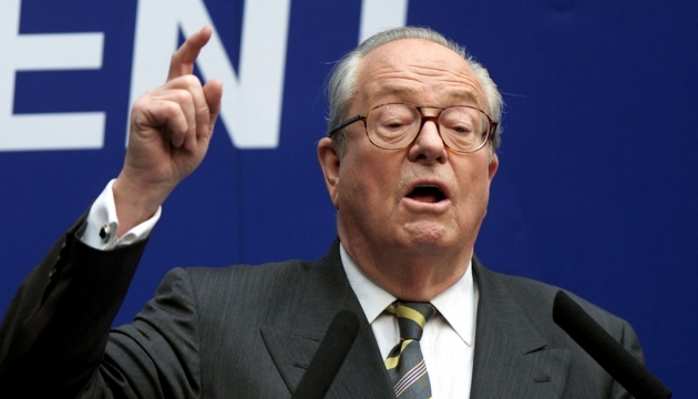 Європарламент позбавив Ле Пена недоторканності